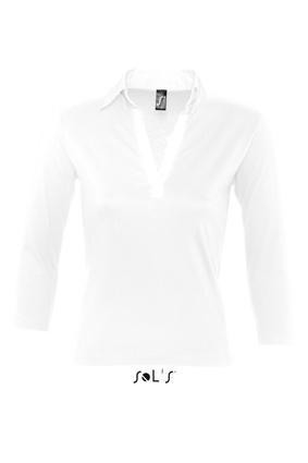 Sols Panach White - White