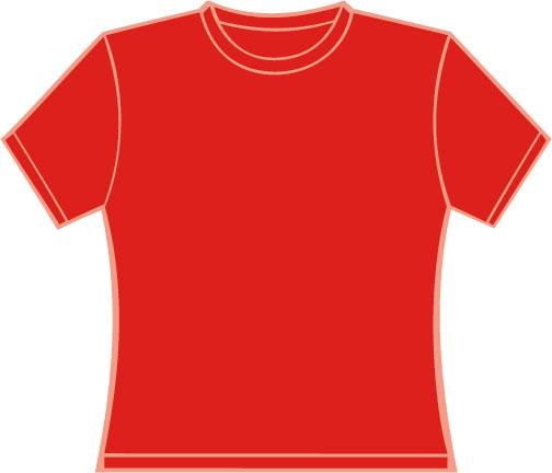 STE2110 Scarlet Red