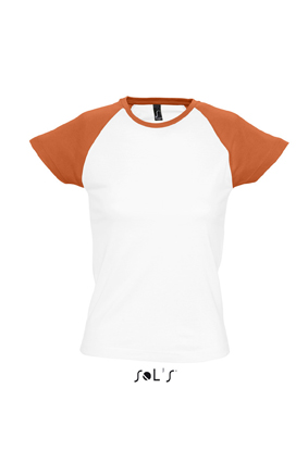 Sols Milky White - Orange