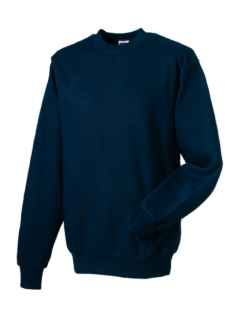 Russell Set-in Sleeve Sweatshirt RU262M French Navy