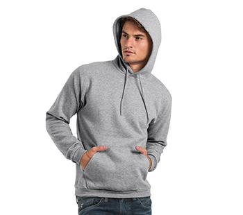 B&C hoodie