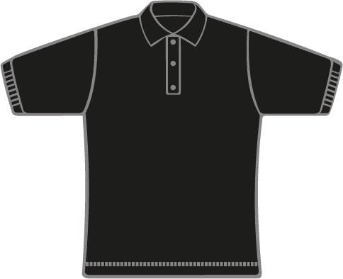 H306 Black