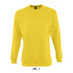 Sols Supreme Unisex Sweater gold