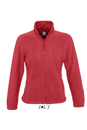 Sols North Women Red