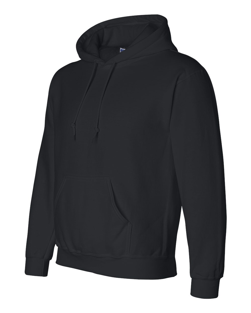 Gildan Ultra Blend Hooded sweater GIL12500 Black