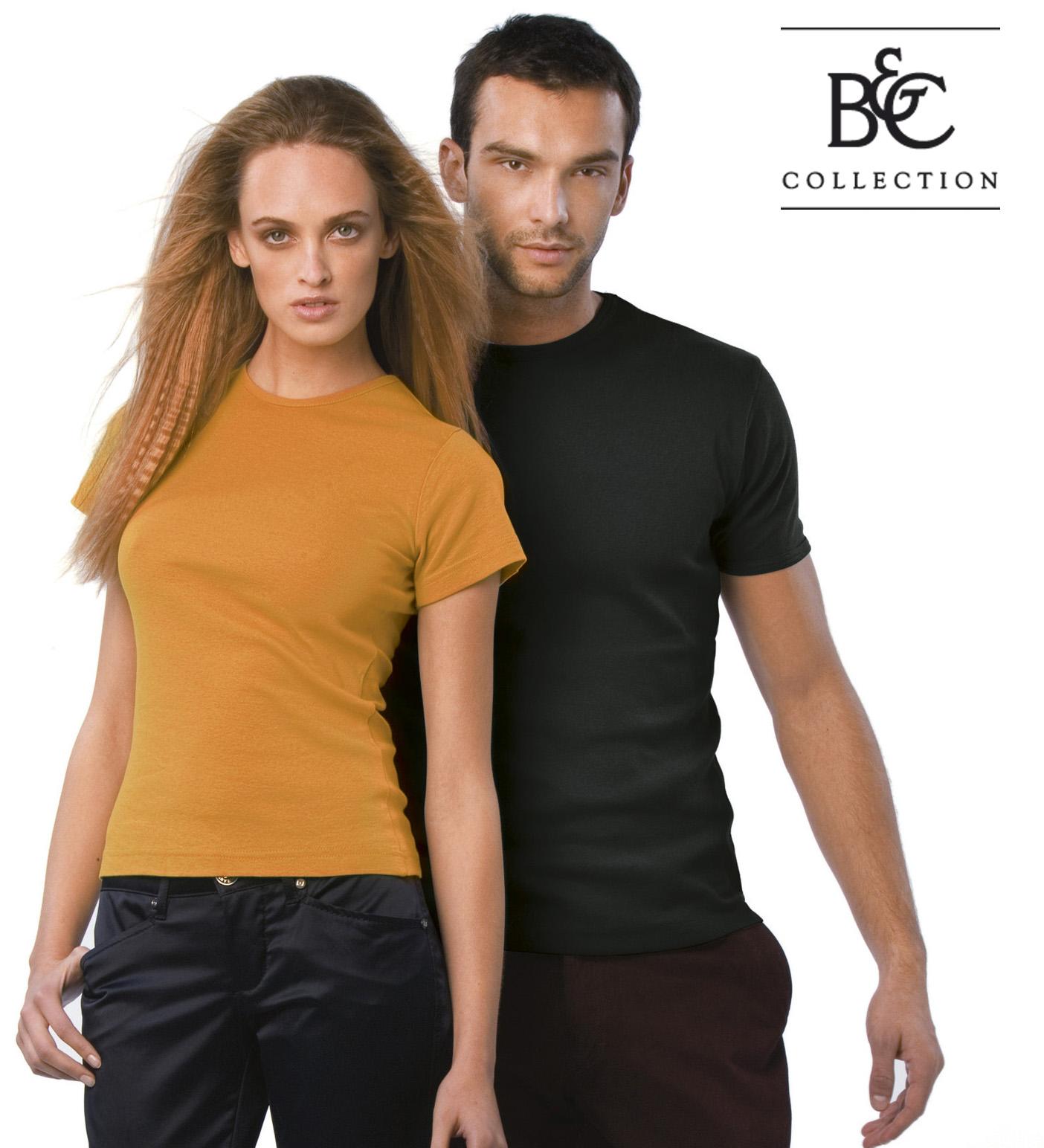 Taste Women en Men Fit T-shirt