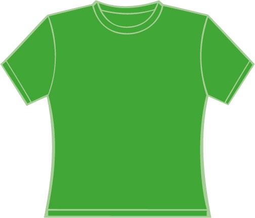 CGTW012 Real Green