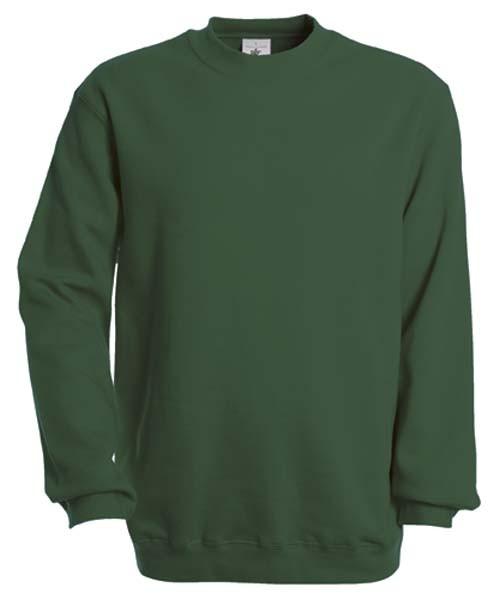 BC Setin Sweater Groen