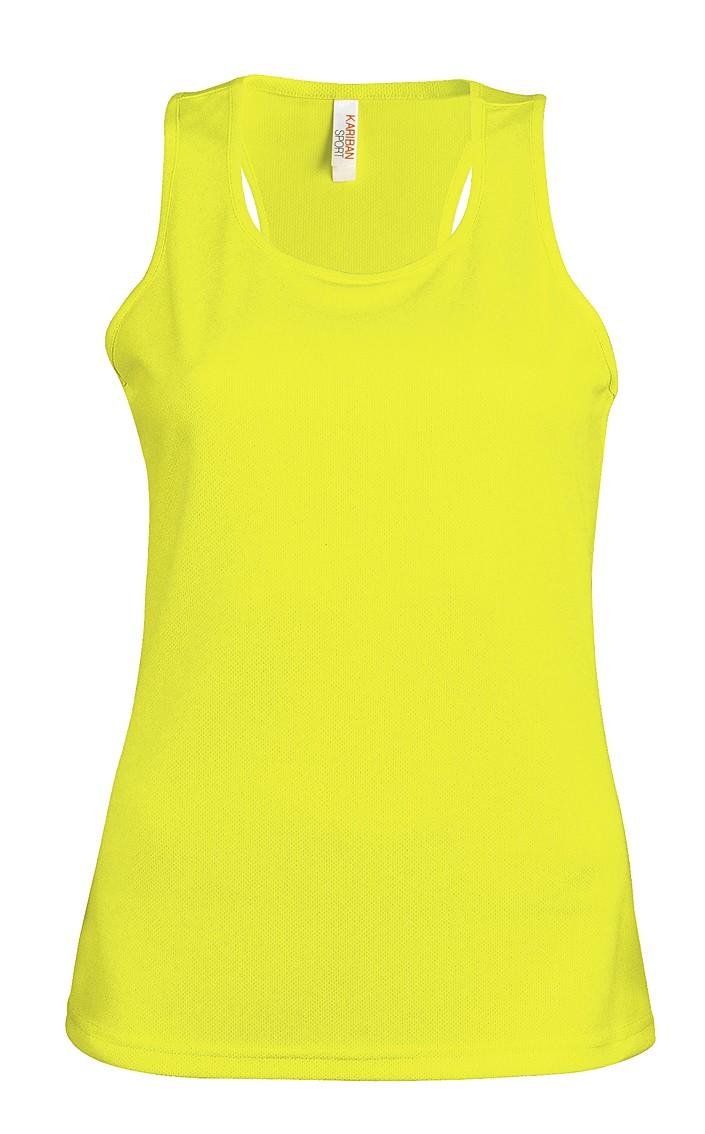KS031 Fluor Yellow