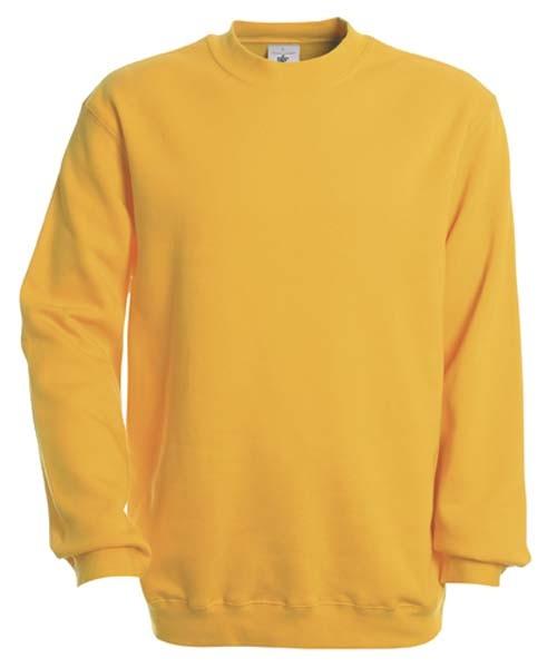 BC Setin Sweater geel