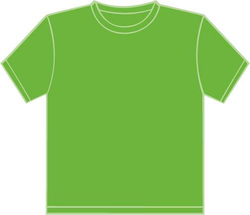 GI2000 Safety Green