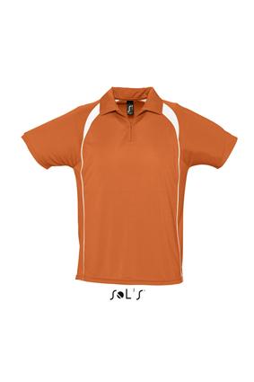 Sols Palladium Orange - White