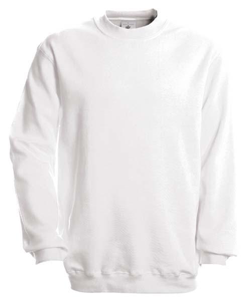 BC Setin Sweater Wit