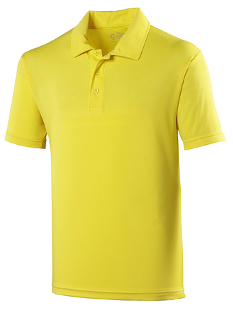 JC040 Sun Yellow