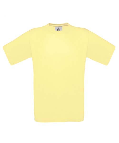 B&C Exact 150 Yellow