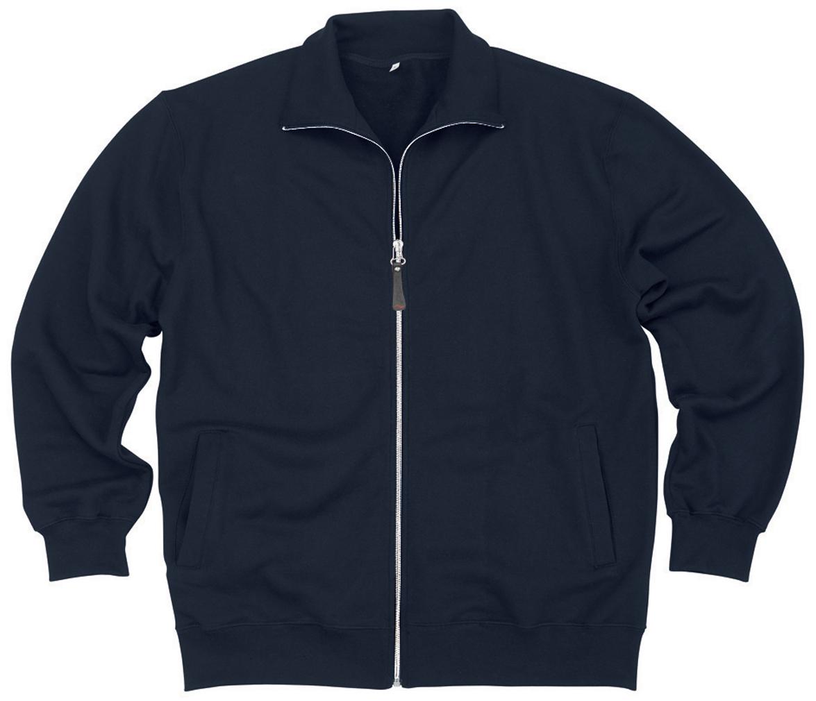 Santino Sweater vest Onno Marine