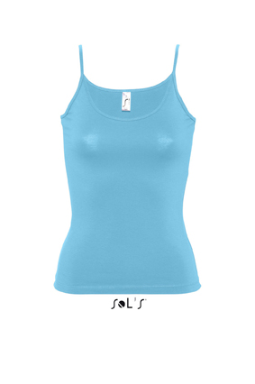 Sols Malibu Turquoise
