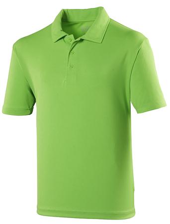 JC040 Lime Green