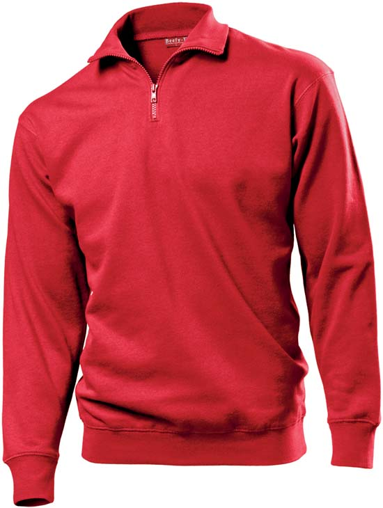 Hanes 6180 Red
