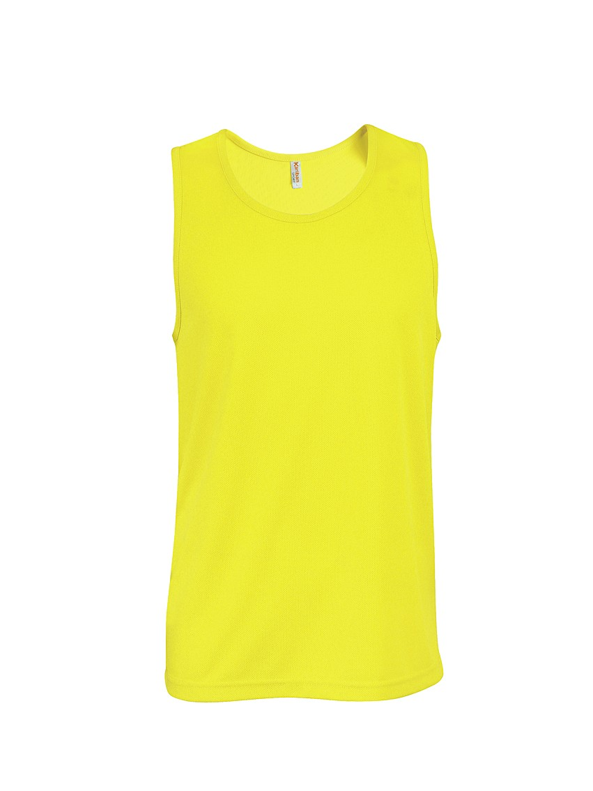 KS018 Fluor Yellow