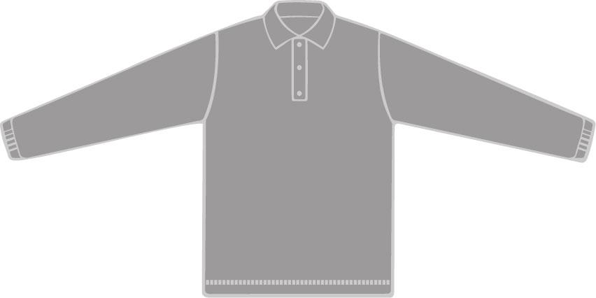 GI3400 Sport Grey