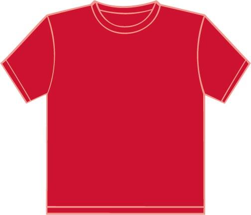GI2000 Cardinal Red