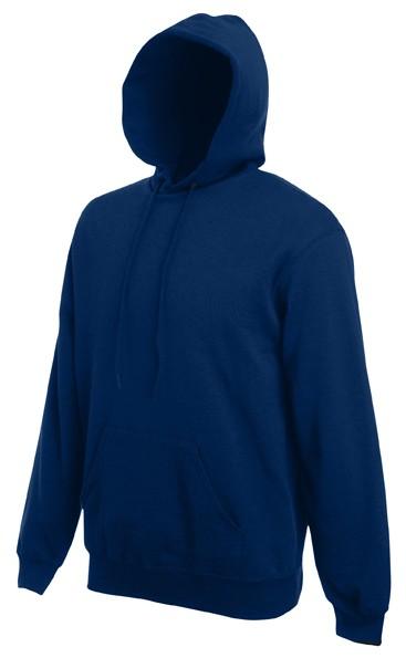 Fruit of the Loom hoodie sweater SC244C Navy