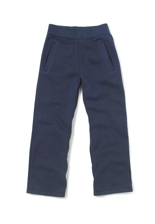 Mantis Kids Joggingbroek HM22 Kids Pants Navy