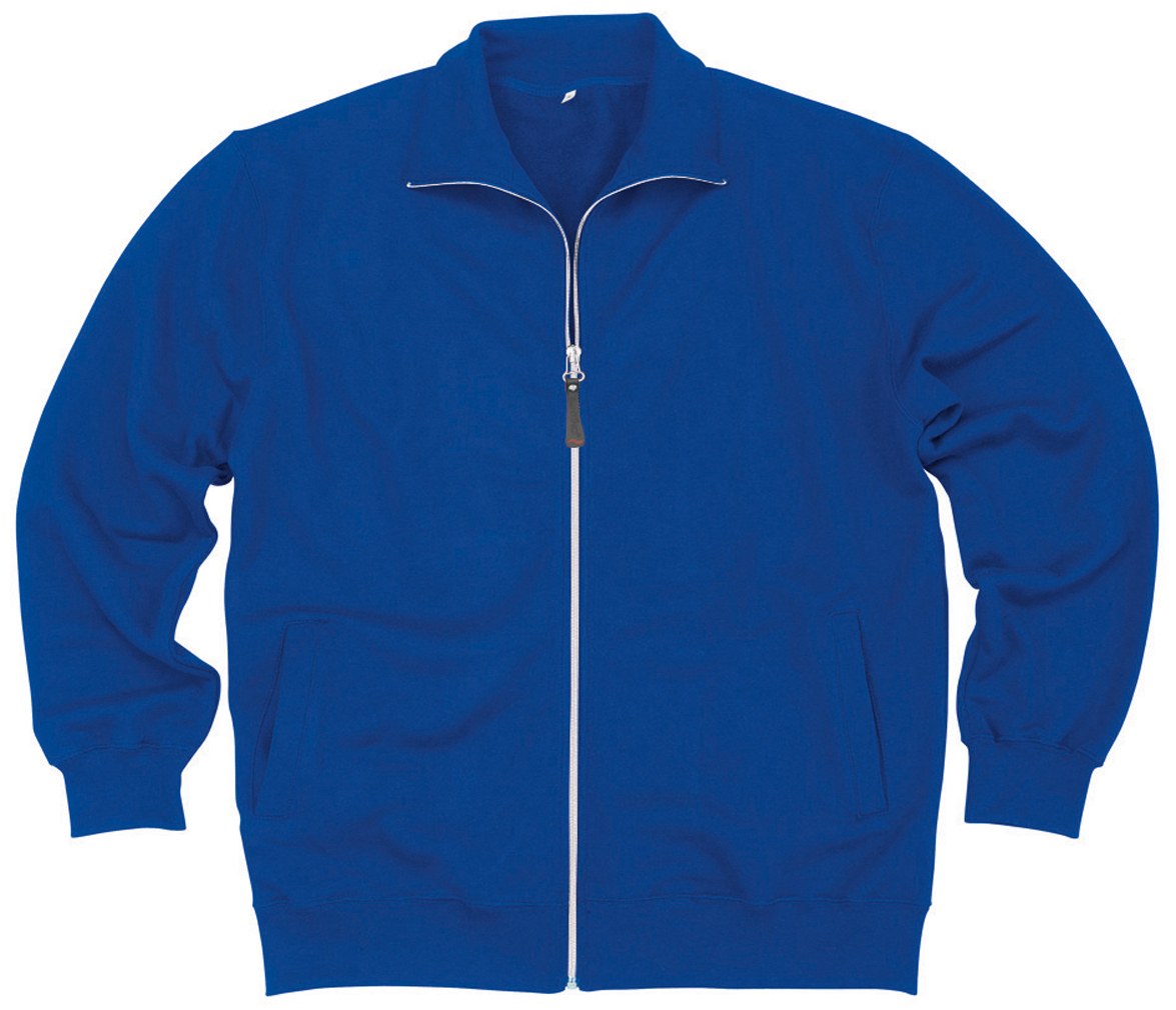 Santino Sweater vest Onno Kobalt