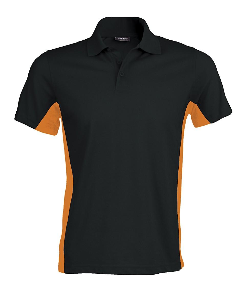 K232 Black - Orange
