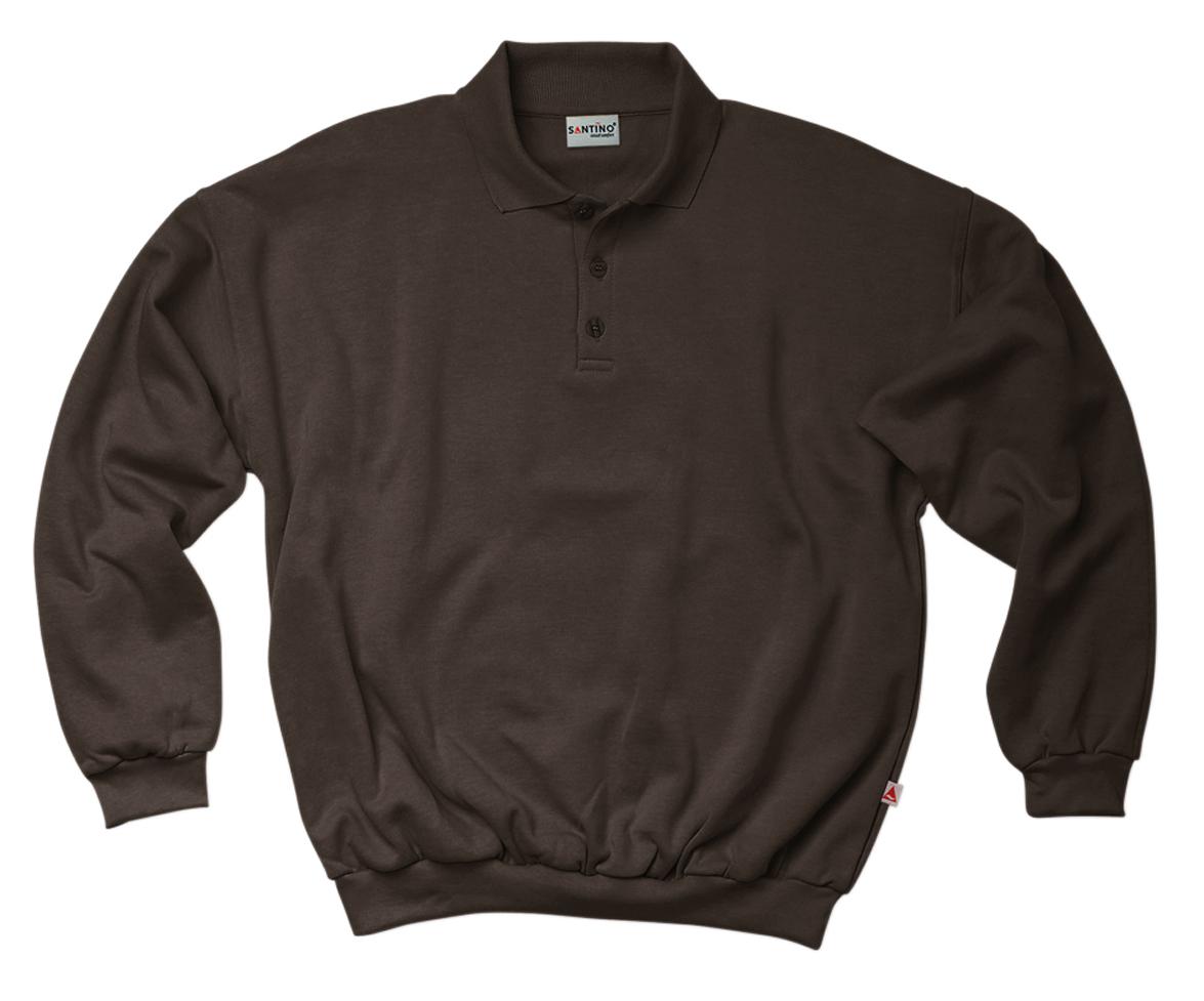 Santino Polo sweater Robin Bruin