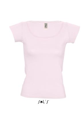 Sols Melrose Pale Pink