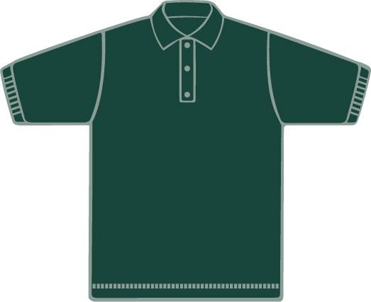 GI3800 Forest Green