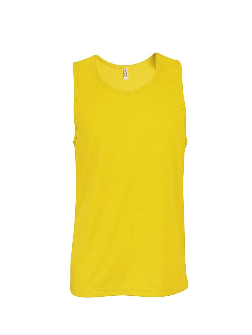 KS018 True Yellow