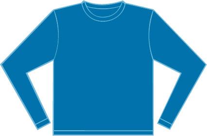 CG151 Royal Blue