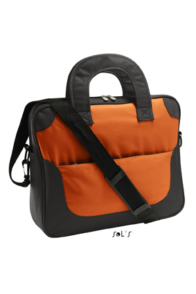 Sols Harvard Orange - Black