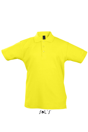 Sols Summer Kids Lemon