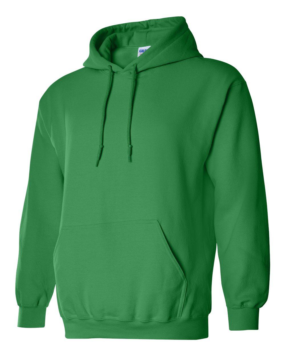 GI18500 Irish Green