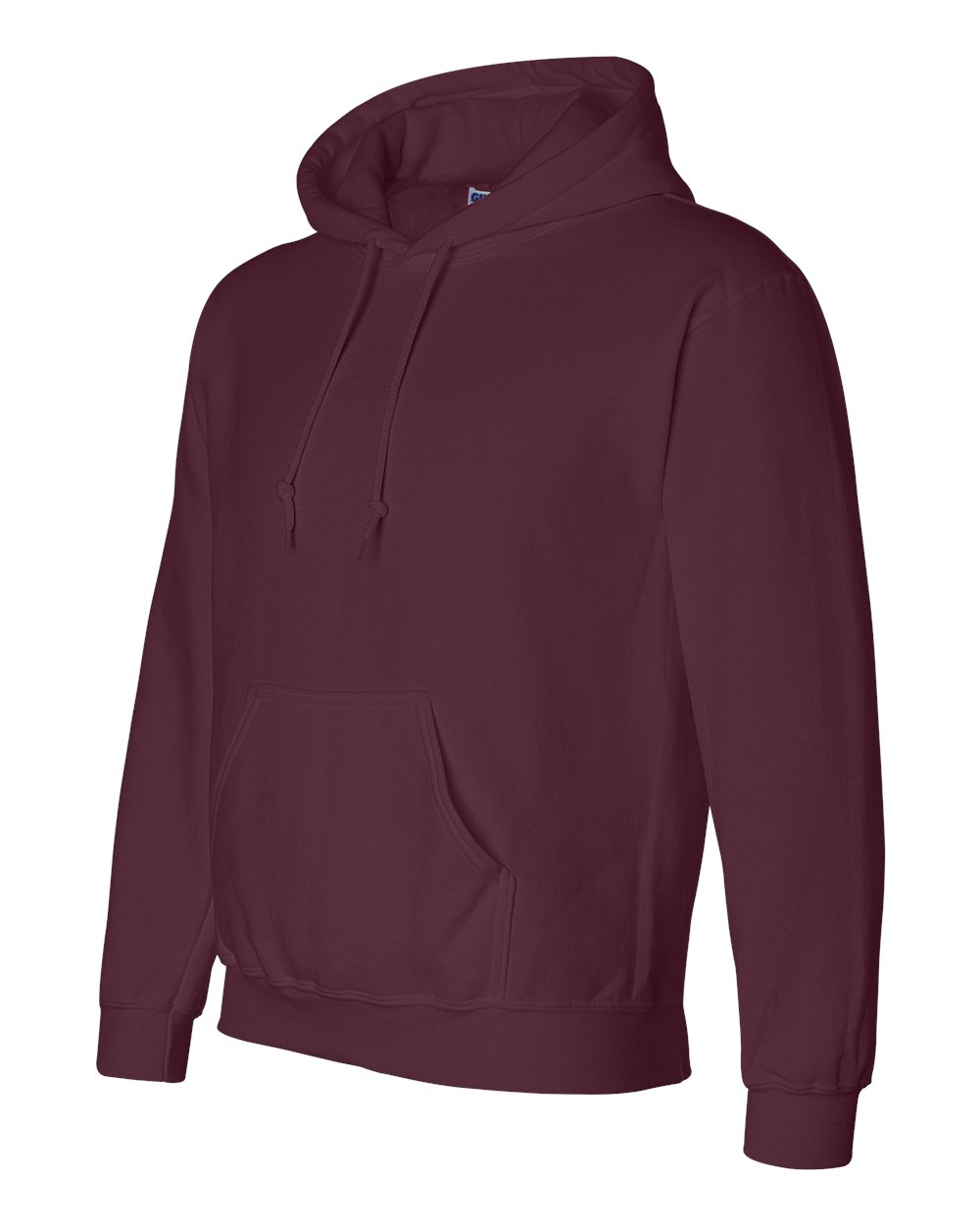 Gildan Ultra Blend Hooded sweater GIL12500 Maroon