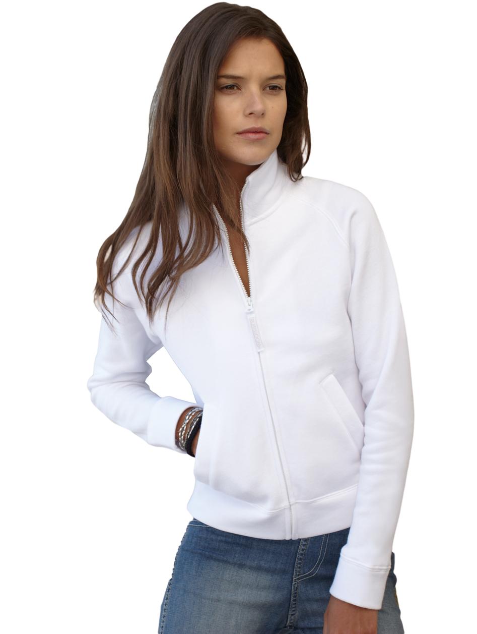 FotL Lady-Fit Sweat Jacket Foto