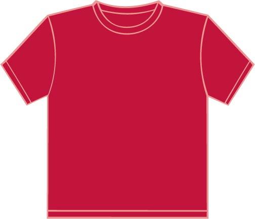 GI6400 Cherry Red