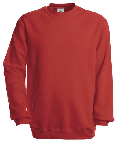 BC Setin Sweater Rood