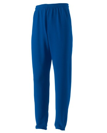 Russell Kids Joggingbroek 9750B Bright Royal Blue