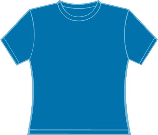 CGTW012 Royal Blue