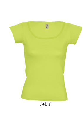 Sols Melrose Apple Green