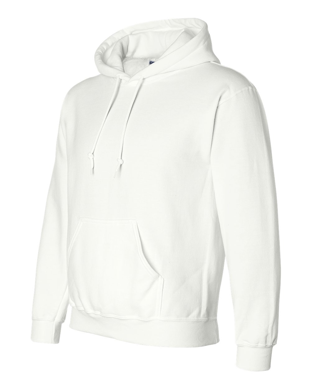 Gildan Ultra Blend Hooded sweater GIL12500 White
