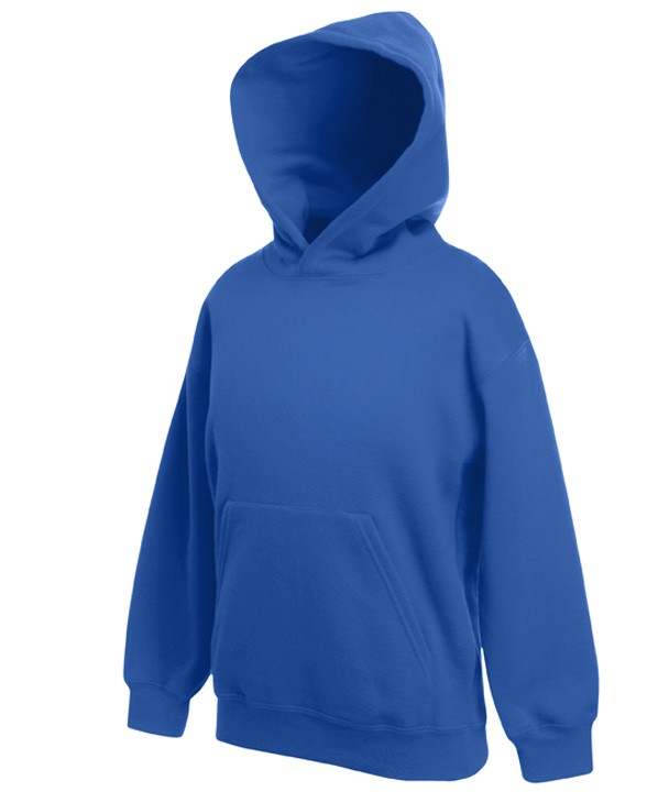 FotL Hooded Sweater Kind Royal Blue