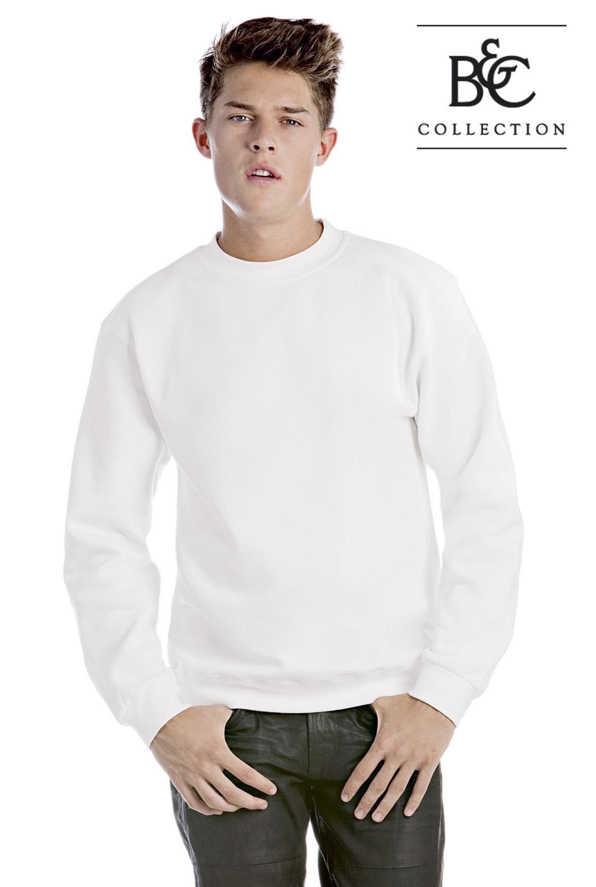 Ronde hals sweater
