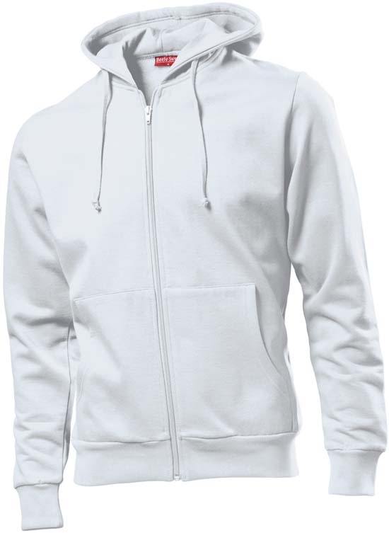 Hanes 6190 White