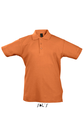 Sols Summer Kids Orange